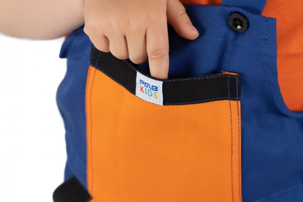 predné vrecko na drobnosti