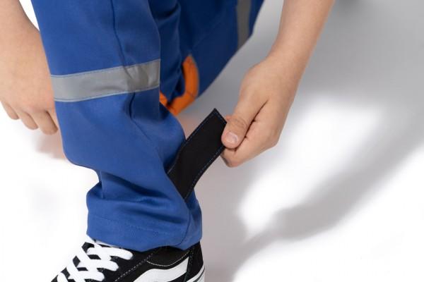reflexný prvok a možnosť upraviť šírku nohavice