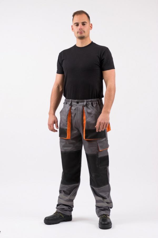 Nohavice do pása (do sťaženého prostredia)