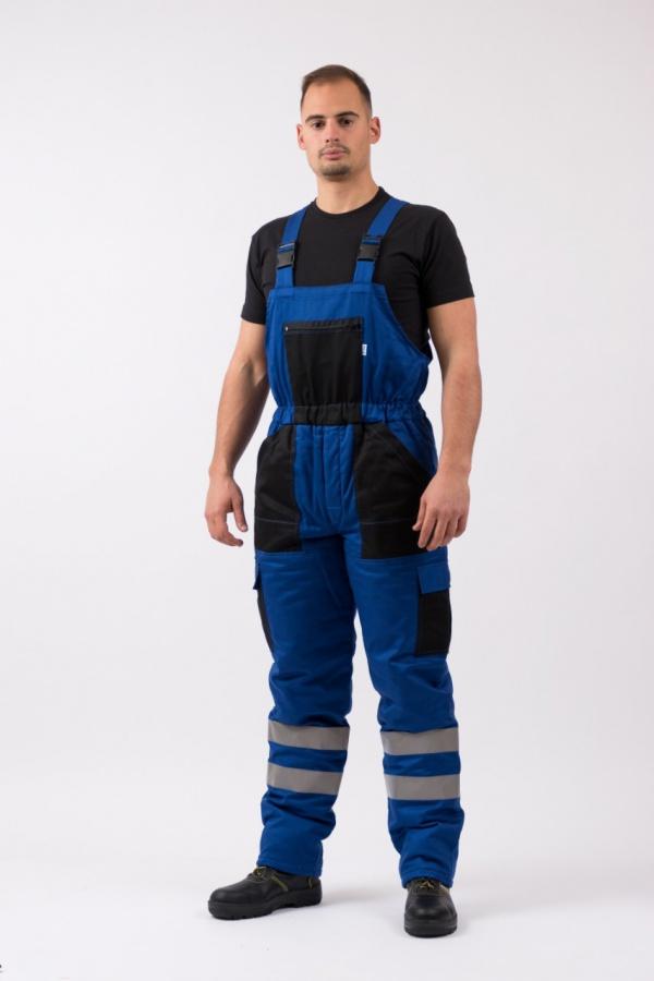 Zimné nohavice na traky