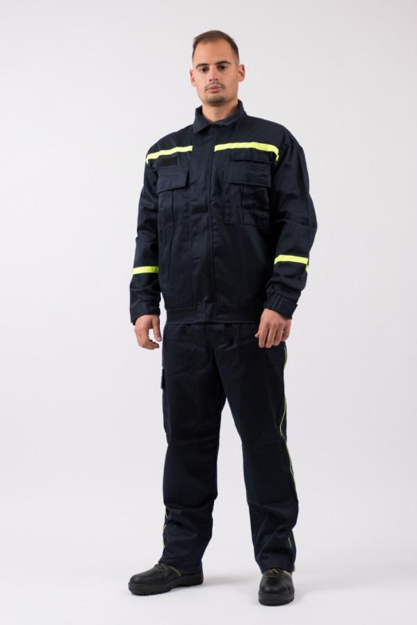 Súprava pre dobrovoľných hasičov